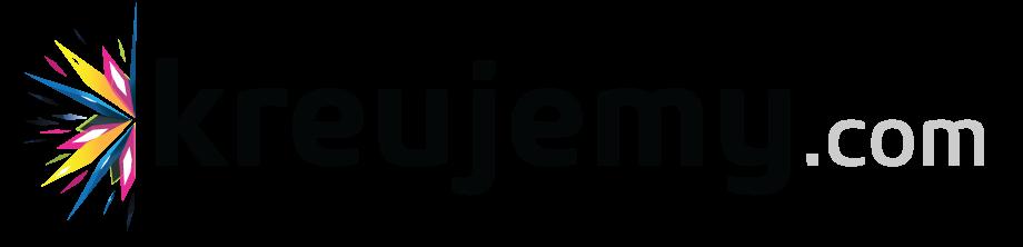 Kreujemy.com | Naklejki na zamówienie | ozdobne, ścienne, samochodowe Retina Logo