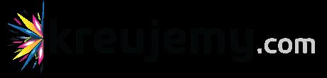 Kreujemy.com | Naklejki na zamówienie | ozdobne, ścienne, samochodowe Logo